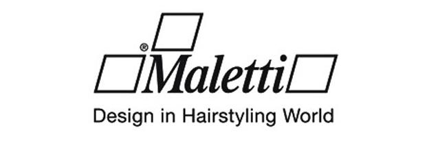 מאלטי איטליה. עיצוב בעולם של עיצוב שיער.