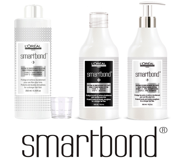 SmartBond-סמרטבונד-לוריאל