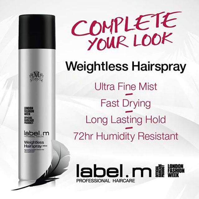 Weightless-Hairspray-label.